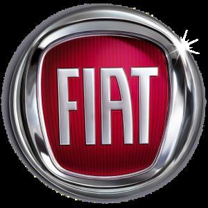 Fiat autókulcs